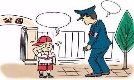幼儿园安全儿歌