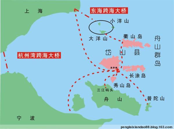 旅游 正文  岱山县隶属于浙江舟山市,岱山群岛岛屿呈西南-东北走向,以