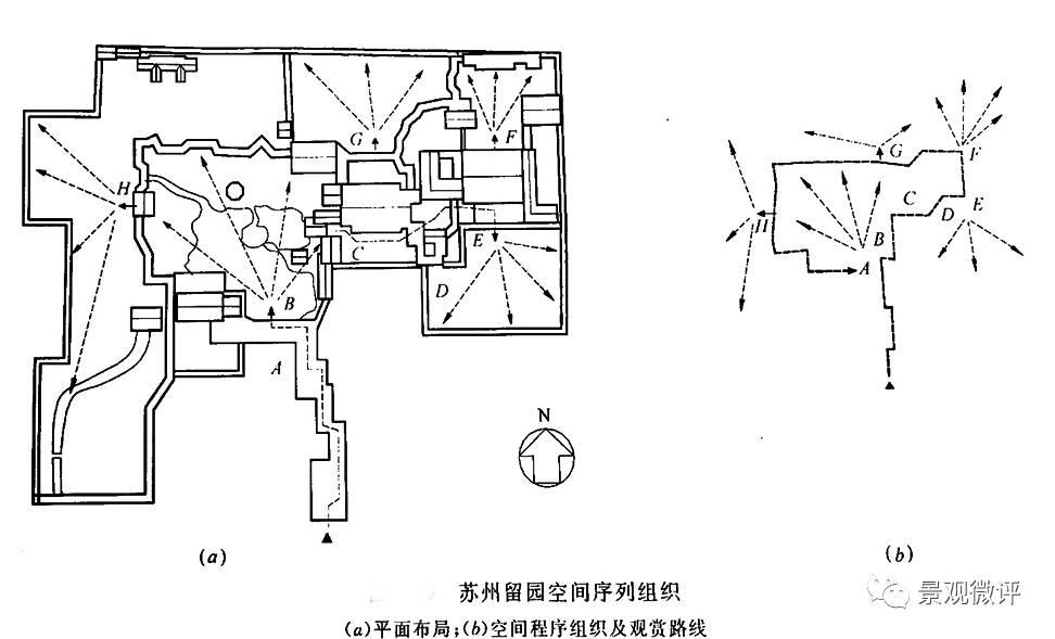 请公众号 对话框内 输入 【关键词 】 : 庭院,平面图,铺装,空间,cad
