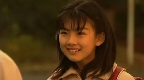 铃木杏里-从这位子役起,说说霓虹那些子役和元子役