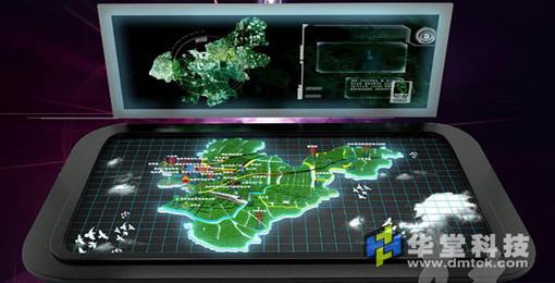 虚拟漫游,游览导向,道路桥梁规划设计,城市交通仿真,铁道系统仿真