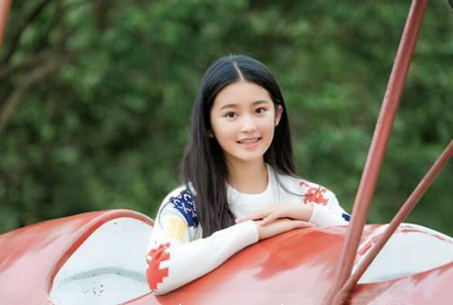 《步步惊心》受刘诗诗宠爱的承欢格格,成为美少女 生活方式 图16