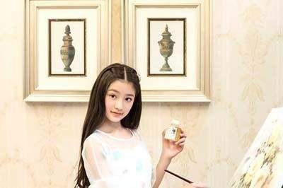 《步步惊心》受刘诗诗宠爱的承欢格格,成为美少女 生活方式 图8