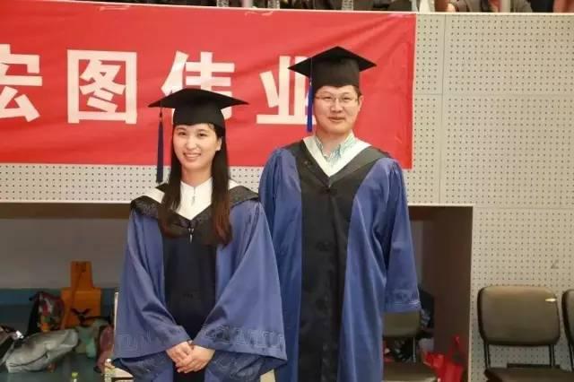 揭秘江苏高校最牛学霸情侣