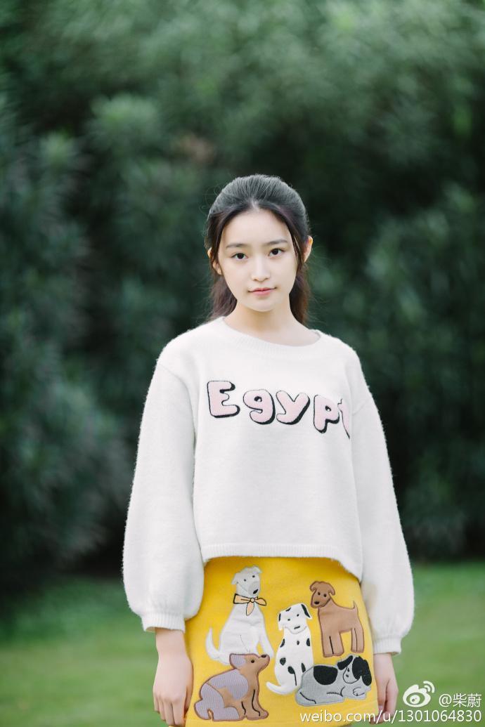 《步步惊心》受刘诗诗宠爱的承欢格格,成为美少女 生活方式 图14