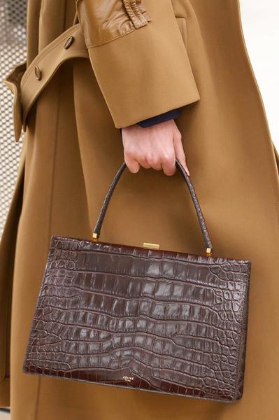 女星街拍必背的包 一看就知道能时髦50年 服饰潮流 图15