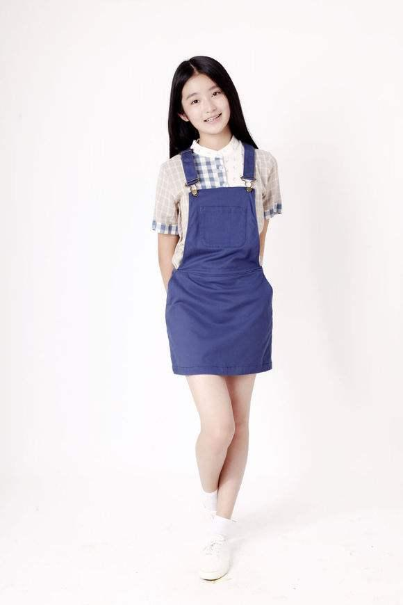 《步步惊心》受刘诗诗宠爱的承欢格格,成为美少女 生活方式 图10