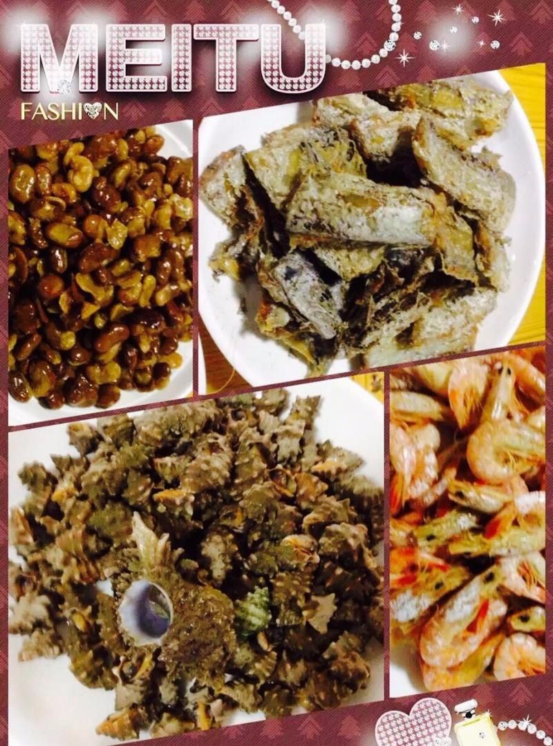 5月19日北龙岛——体验渔民生活,品味海鲜大餐!