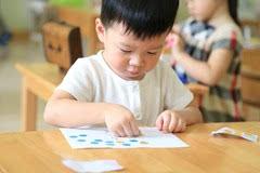 关于孩子专注力