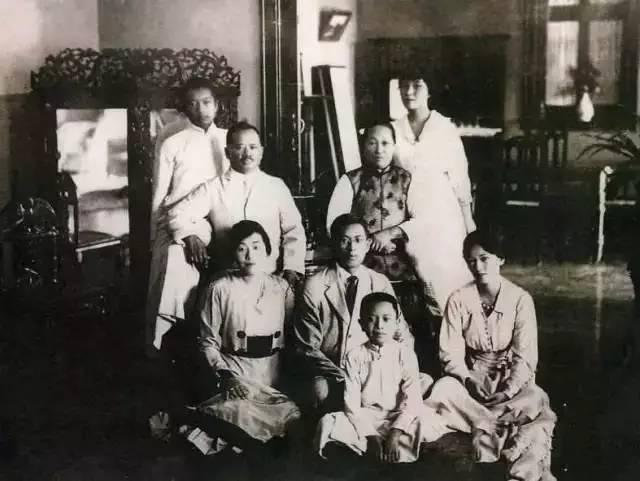 宋氏三姐妹的妈,才是真正的中国历史上第一位辣妈图片
