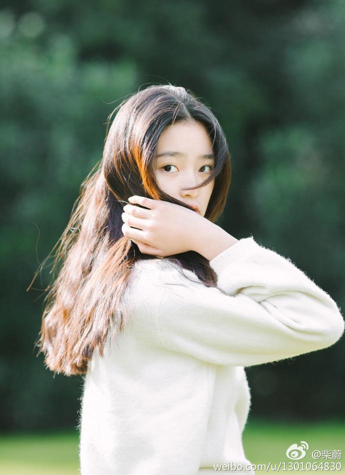 《步步惊心》受刘诗诗宠爱的承欢格格,成为美少女 生活方式 图13