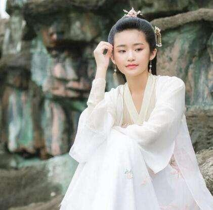 《步步惊心》受刘诗诗宠爱的承欢格格,成为美少女 生活方式 图4