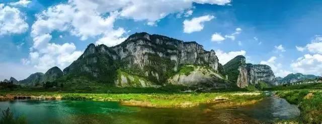 婁底-湄江風景區