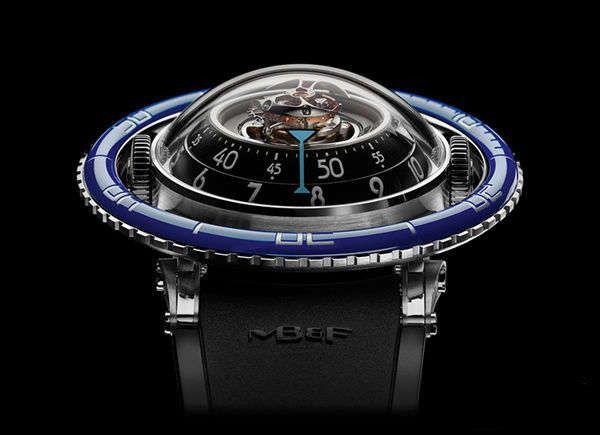 手表结构三维图