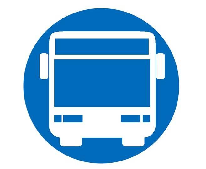 公交车:加密延伸线路图片