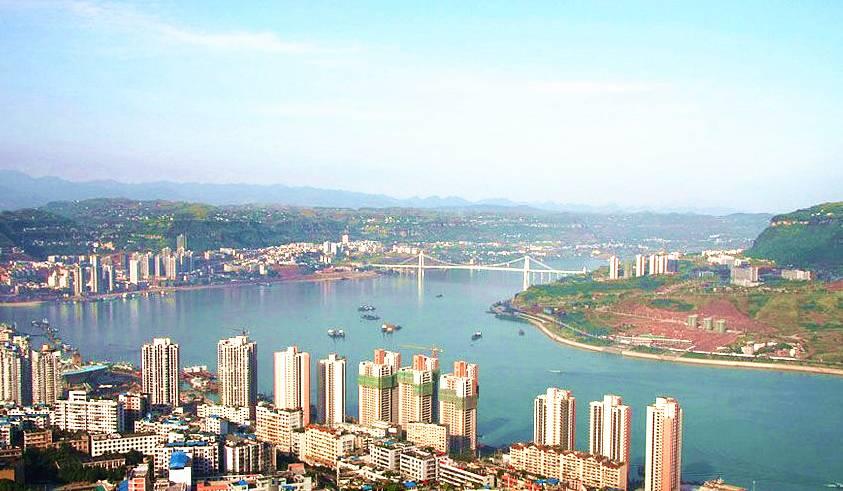 万州区年GDP_那些你所不知道的重庆区县之最