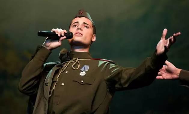 廖昌永13首俄苏经典歌曲大全,终于找齐了,闭上眼睛慢慢听!