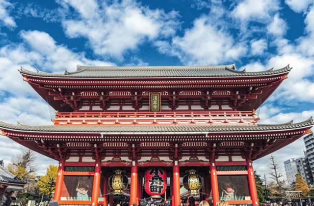 东京必去8大景点实测报告,看完再决定去不去!
