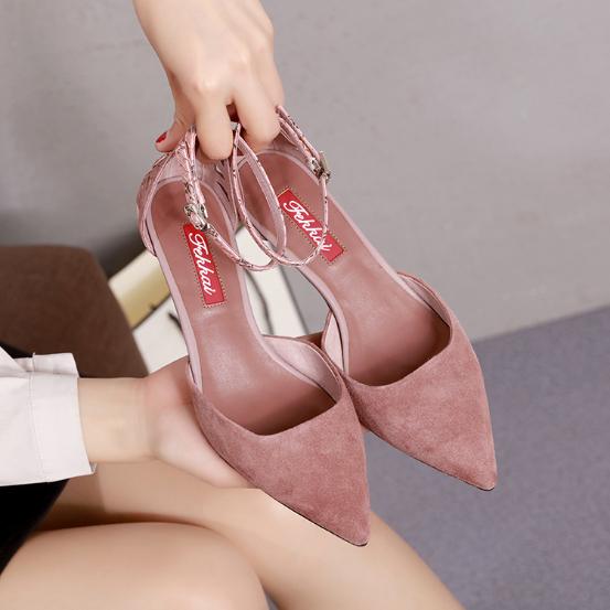 Fekkai2017女鞋,女人需要疼爱自己