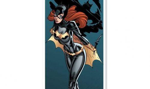 广为人知的就是芭芭拉·戈登.在DC的《新52》漫画当中,将其他曾