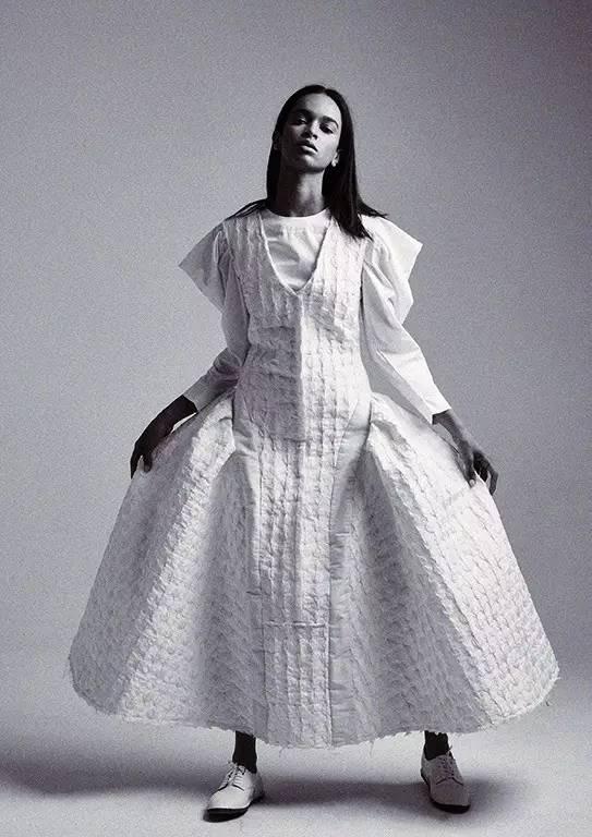 中国美术学院上海设计学院时尚产品设计系服装与服饰设计专业2017届