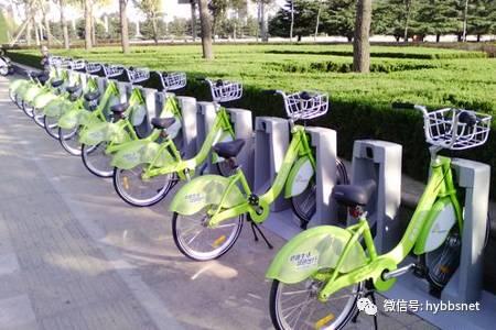 【分享】泰兴公共自行车46个站点