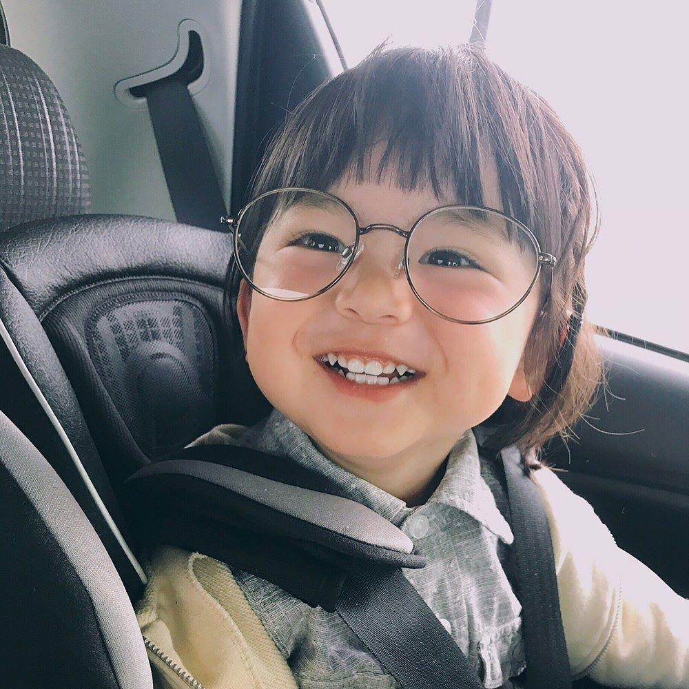萌翻啦!日本小男孩可爱起来真的没女孩子什么事了!