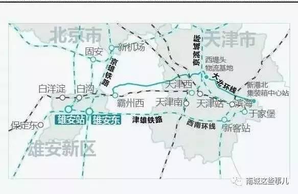 赞皇最新规划图