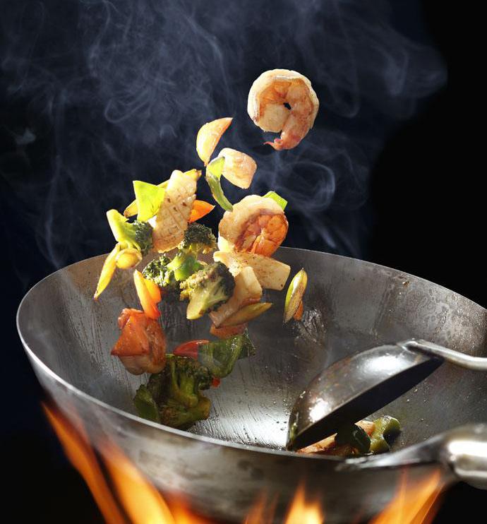 别人都做不出的茄子烧四季豆,你可以做到