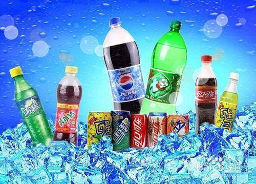 常喝碳酸饮料危害健康的五大要素图片