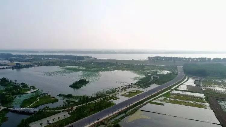 江陵县gdp_迈向沿江经济新时代 鸟瞰江陵经济开发区