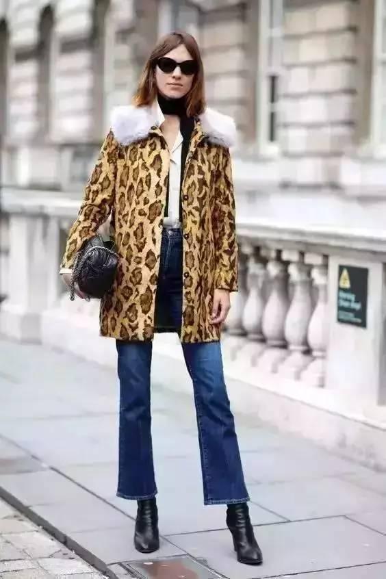 九分微喇裤+短靴-这个季节穿九分裤最好了,千万别让一双鞋毁了