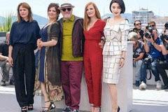 本以为在海口电影节走红长泽雅美看到毯,没想到盼来万达戛纳电影院影讯今日图片