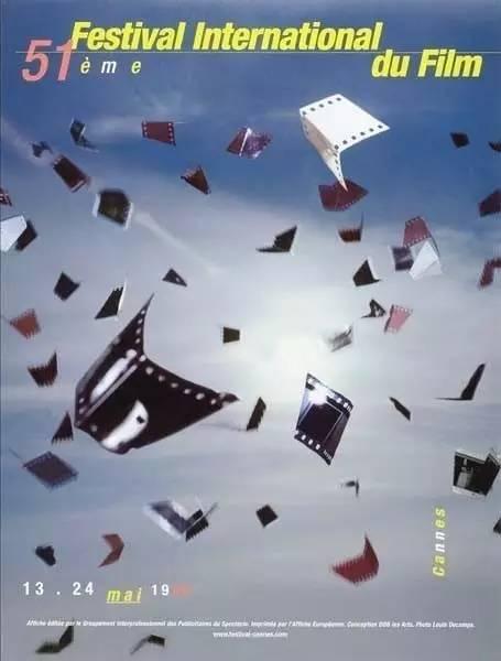 第52届戛纳电影节种子着魔电影bt海报图片
