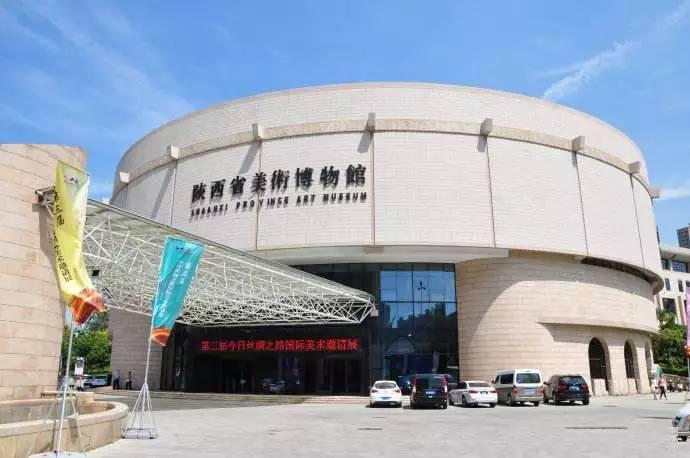 中国十大博物馆排名