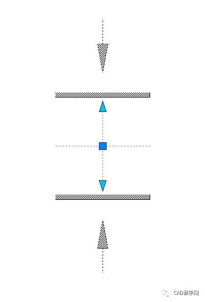 【方案】手把手教你v方案cad中的动态快!极简家装设计干货图片