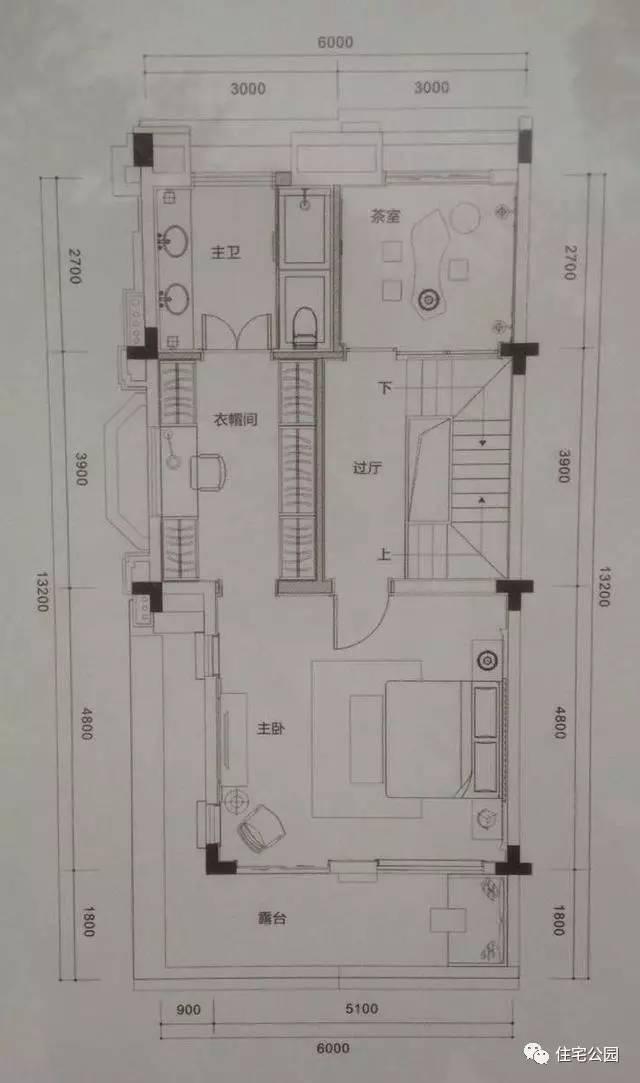 15米x15米设计图纸