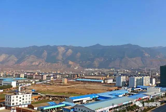 宣威和镇雄的gdp_继 宣威县 之后,曲靖又有一县有望 设市 ,GDP高达190亿元