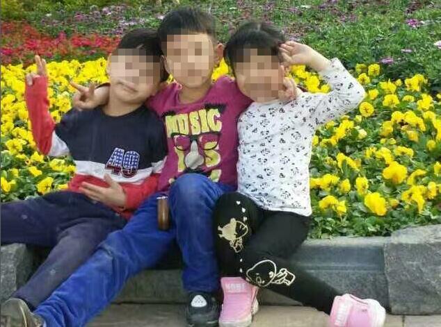 万幸!广州被砍男童断肢再植手术成功了