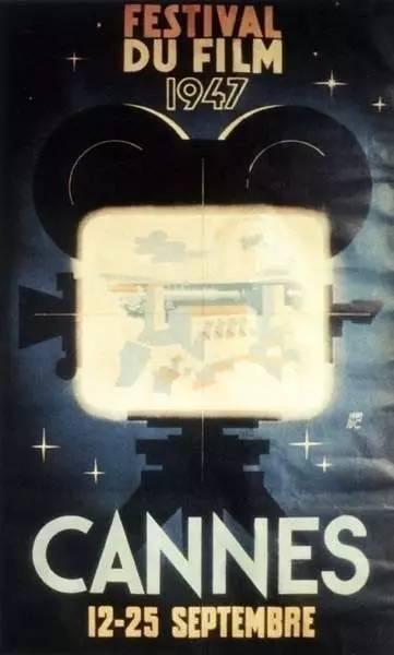 第3届戛纳电影节电影安奇米海报图片