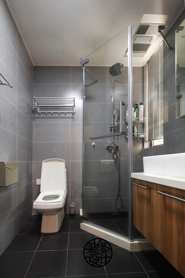 间攻略_卫生间如何做到干湿分离,卫生间装修攻略!