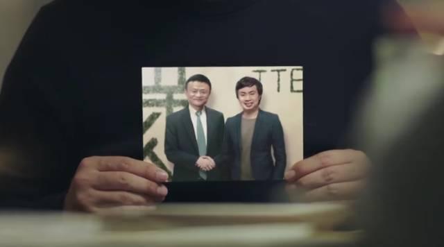 马云客串,泰国神级导演,滴滴最新广告引发争议