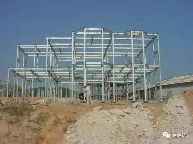 现代钢结构住宅技术流派分析