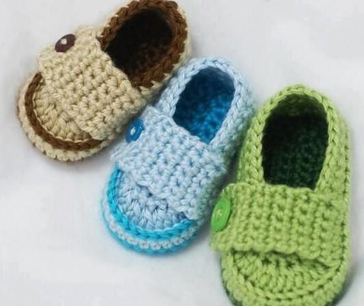纸板手工制作儿童鞋