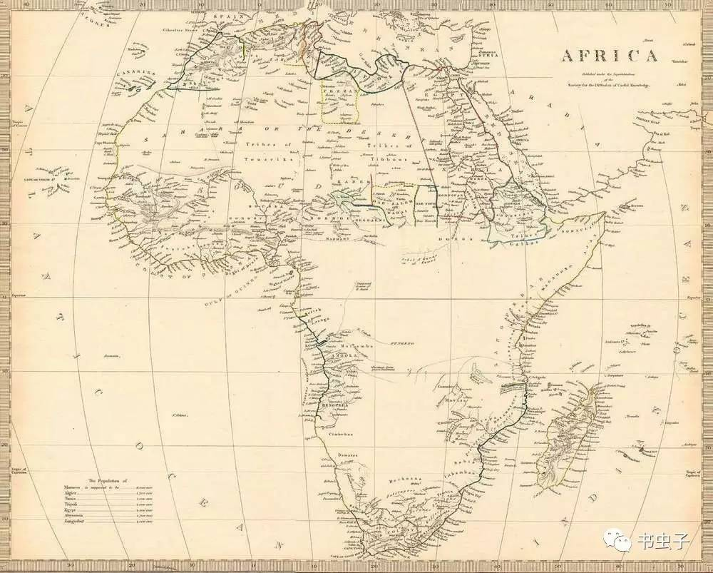 19世纪欧洲人口_▲19世纪欧洲人绘制的欧洲卡尔梅克人村落.卡尔梅克人是俄罗