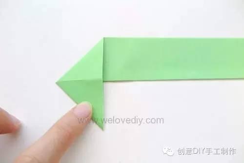 端午节手工| 迷你粽子折纸亲子手作