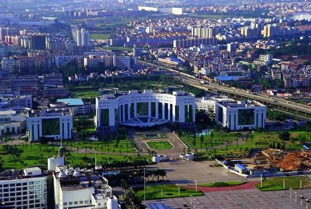 史上最强整理 广州110个最好玩的景点,够你玩一辈子了图片