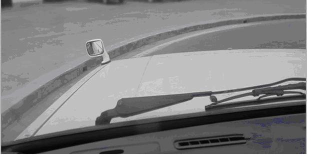 科二技巧|曲线行驶的图解技巧