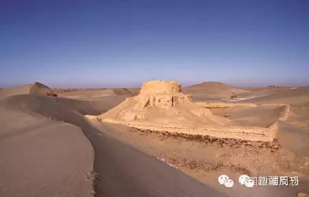 """新疆和田:佛教的衰落与伊斯兰教的兴起"""""""