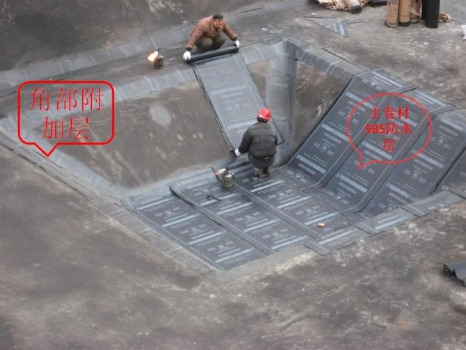 高层住宅楼基础施工全过程